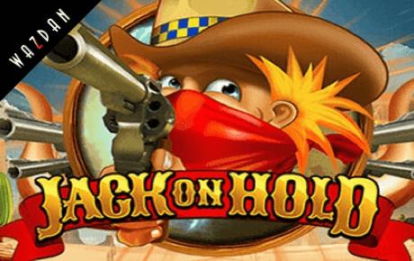 jack on hold slot machine online