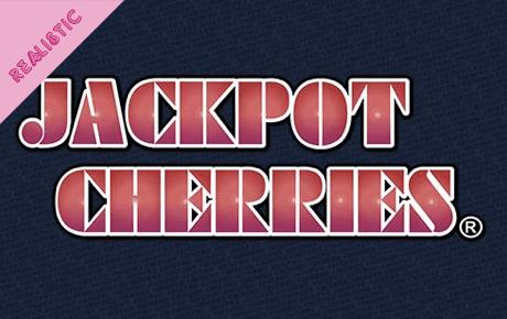 jackpot cherries slot machine online