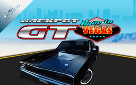 jackpot gt race to vegas slot machine online