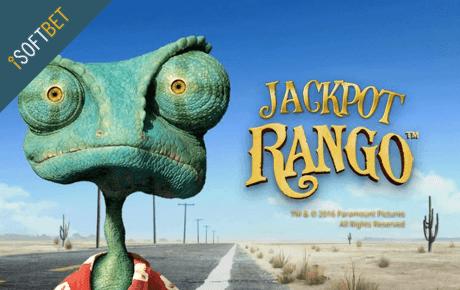 jackpot rango slot machine online
