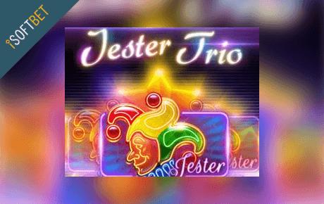 jester trio slot machine online