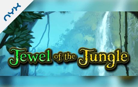 jewel of the jungle slot machine online