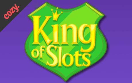 king of slots slot machine online