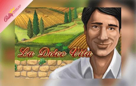 Spiele La Dolce Vita - Red Hot Firepot - Video Slots Online