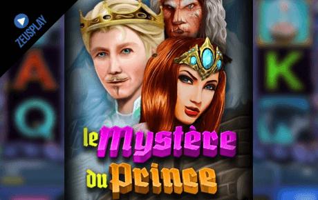 le mystere de prince slot machine online