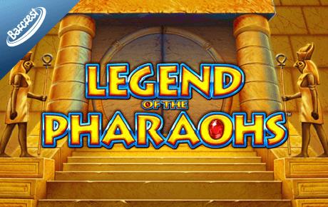 legend of the pharaohs slot machine online