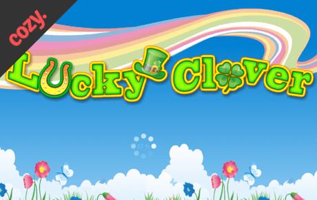 lucky clover slot machine online