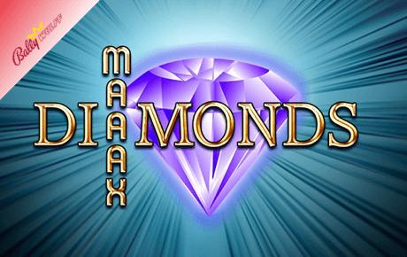 Spiele Maaax Diamonds - Video Slots Online