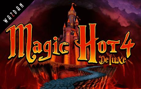 Spiele Magic Hot 4 Deluxe - Video Slots Online