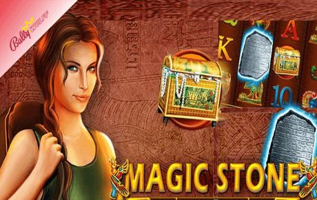Magic Stone slot machine