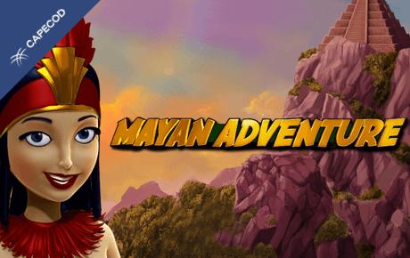 mayan adventure slot machine online