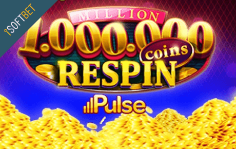 million coins respins slot machine online