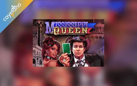 mississippi queen slot machine online