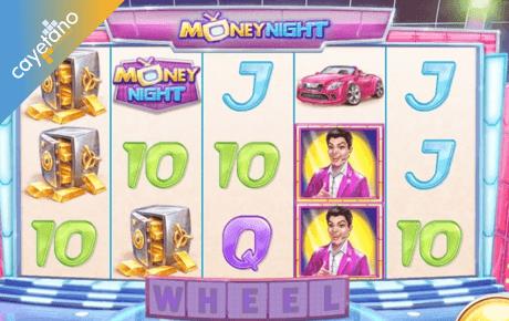 money night slot machine online