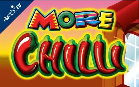 more chilli slot machine online