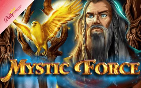 mystic force slot machine online