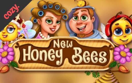 new honey bees slot machine online