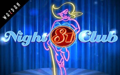 night club 81 slot machine online