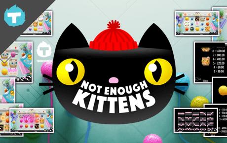 not enough kittens slot machine online
