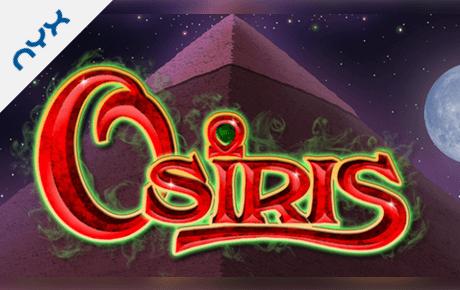 Osiris slot machine