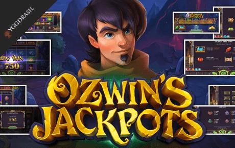 ozwins jackpots slot machine online
