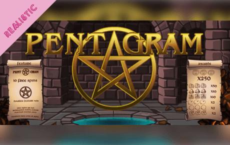 pentagram slot machine online