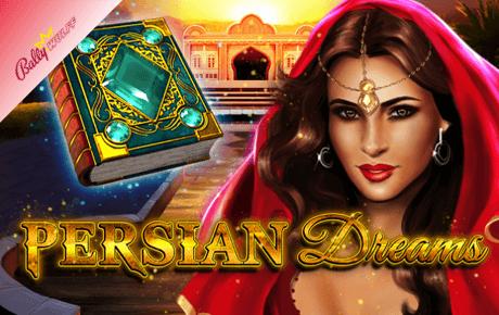 persian dreams slot machine online