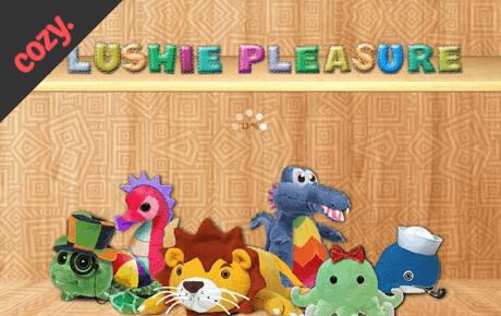 plushie pleasure slot machine online