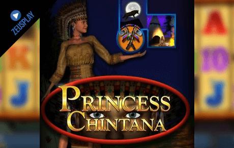 princess chintana slot machine online