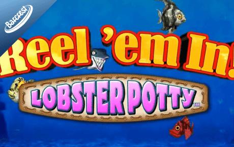 reel em in lobster potty slot machine online