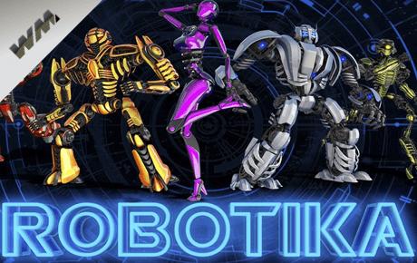 robotika hd slot machine online