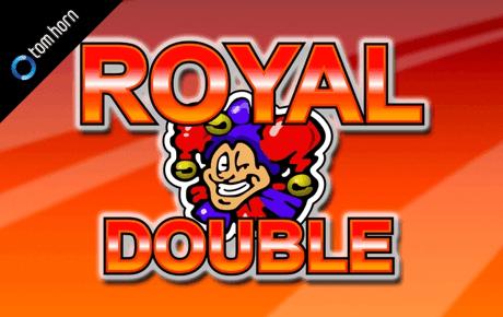 royal double slot machine online