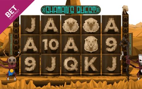 shamans quest slot machine online