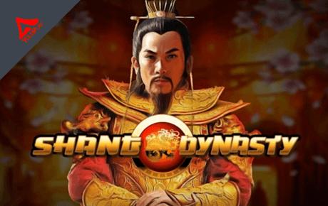shang dynasty slot machine online