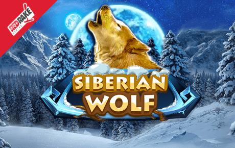 Siberian Wolf slot machine