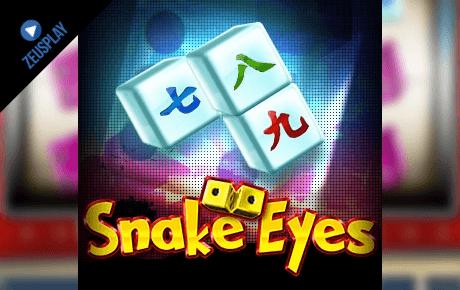 snake eyes slot machine online