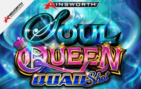 soul queen quad shot slot machine online