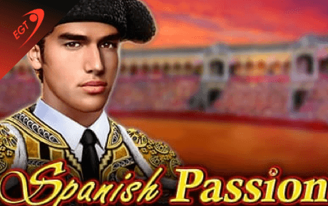 spanish passion slot machine online