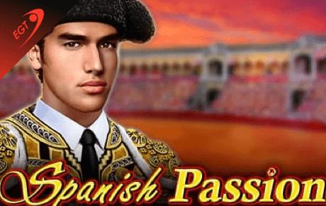 spanish passion slot machine online