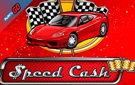 speed cash slot machine online