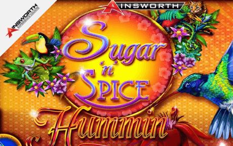 sugar n spice hummin slot machine online