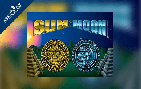 sun and moon slot machine online