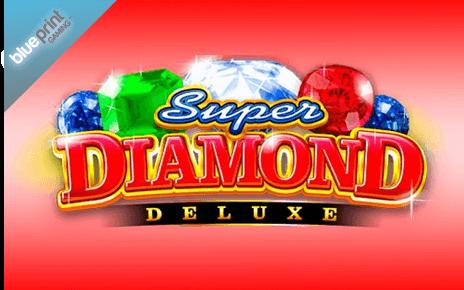 Super Diamond Deluxe slot machine