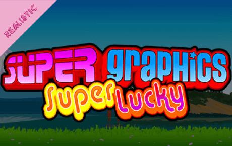 super graphics super lucky slot machine online
