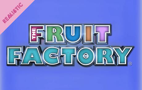the fruit factory slot machine online