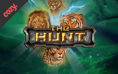 the hunt slot machine online