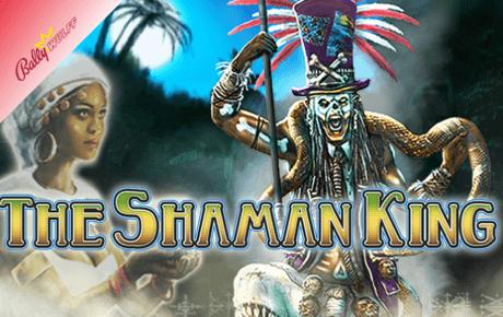 The Shaman King slot machine