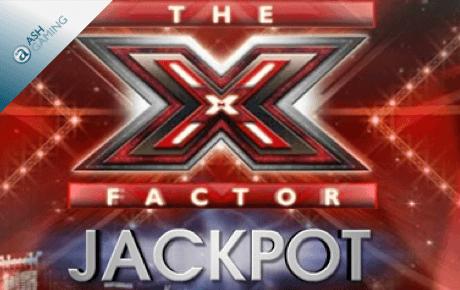 X Factor Slot Machine Online