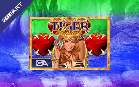 tiger heart slot machine online