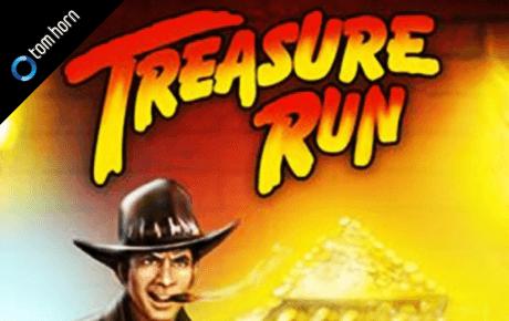 Treasure Run slot machine